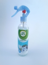 AIRWICK AQUA mist spray 345ml sv vodopadu